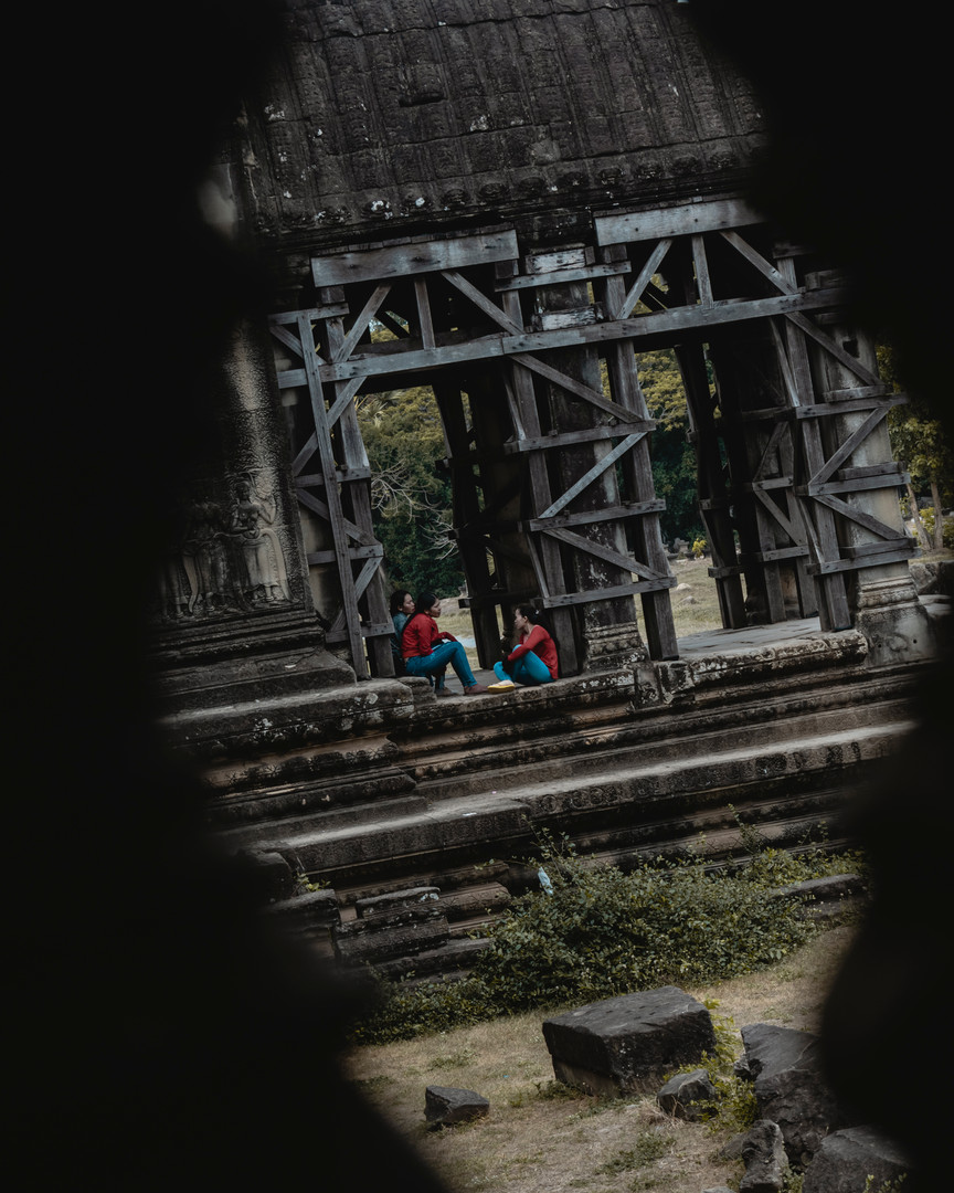 Angkor Wat Photography