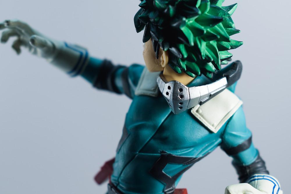 Banpresto Amazing Heroes Midoriya Izuku
