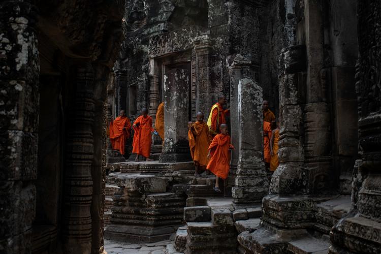 Angkor Wat Photography