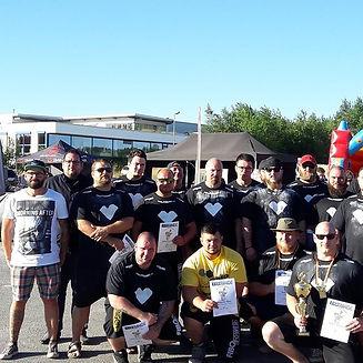 👉💥 Iron Athleten Steffen und Oliver haben am Wochenende wieder alles gegeben 💥👉beim Strongman Deutschland Cup konnte Steffen sich auf Platz 6 von 27 Athleten vorkämpfen👍💪👉Wir sind stolz auf euch👏👏👏👏👏weiter so Jungs Danke an Christian für die Betreuung der zwei 😉👍👍