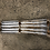 Thumbnail: 1953 Pontiac chieftain hood trim