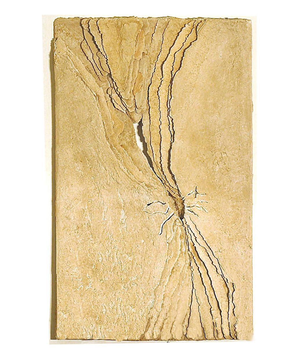 פיסלי קיר מאבן