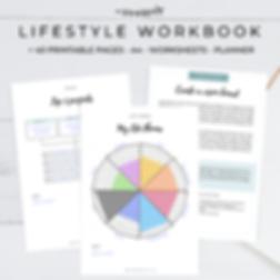 Lifestyle Workbook