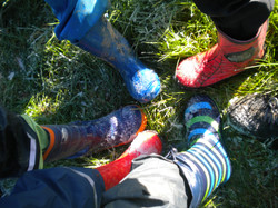 Infant Forest Schools