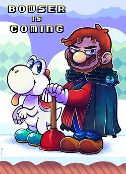Mario GOT