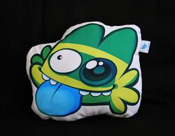 Boris Pillow