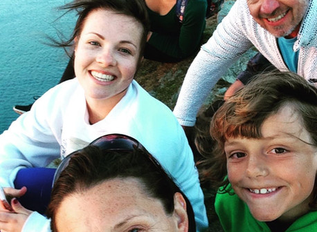 6 Tips to Mindfulness in Family Activities
