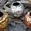 Thumbnail: Lávová váza - různé barvy