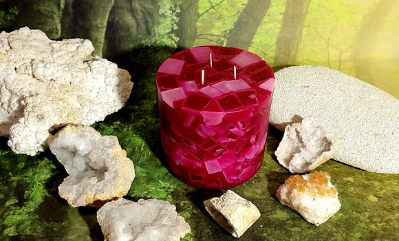 Svíce ROSA 13x11