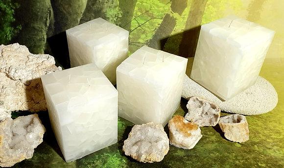 Svíce Bílá 10x10x12