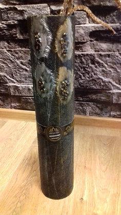 Váza 10,5x50 cm Stonelike