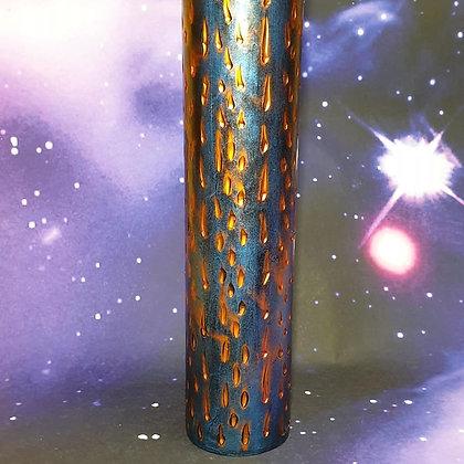 Váza 10,5x50 cm Galaxie