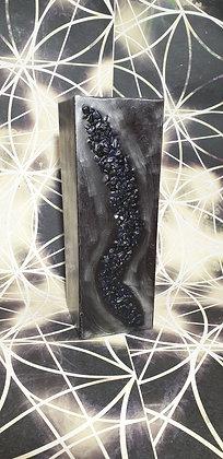 StoneLike Vase 509