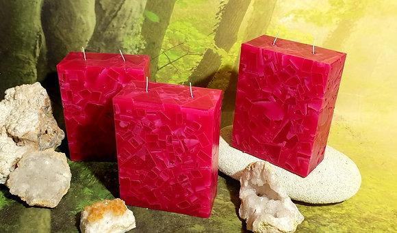 Svíce Magnolia 6x12x16 KVÁDR