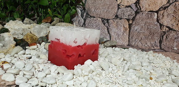 ICE CANDLE 13x13x12