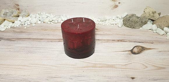 Svíce vínová 13x11