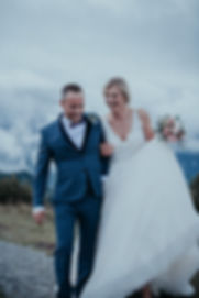 Alta Badia - Piz La Villa - Mountain Wedding Wedding