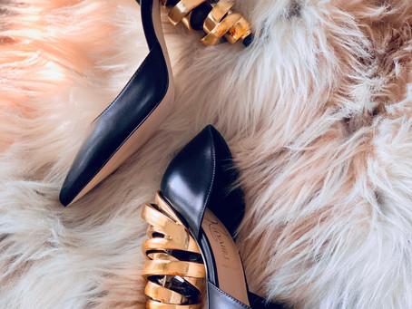 luxury splurge: keeyahri