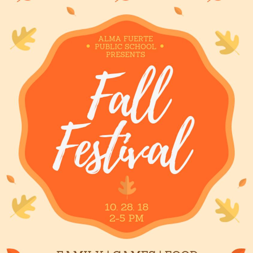 Fuerte Fall Festival!