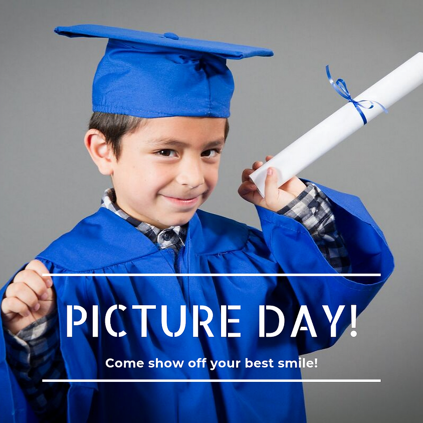 Picture Day!