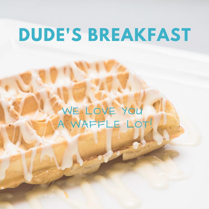 Dude Breakfast