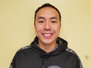 Introducing Grant Youn, 3rd Grade Teacher!