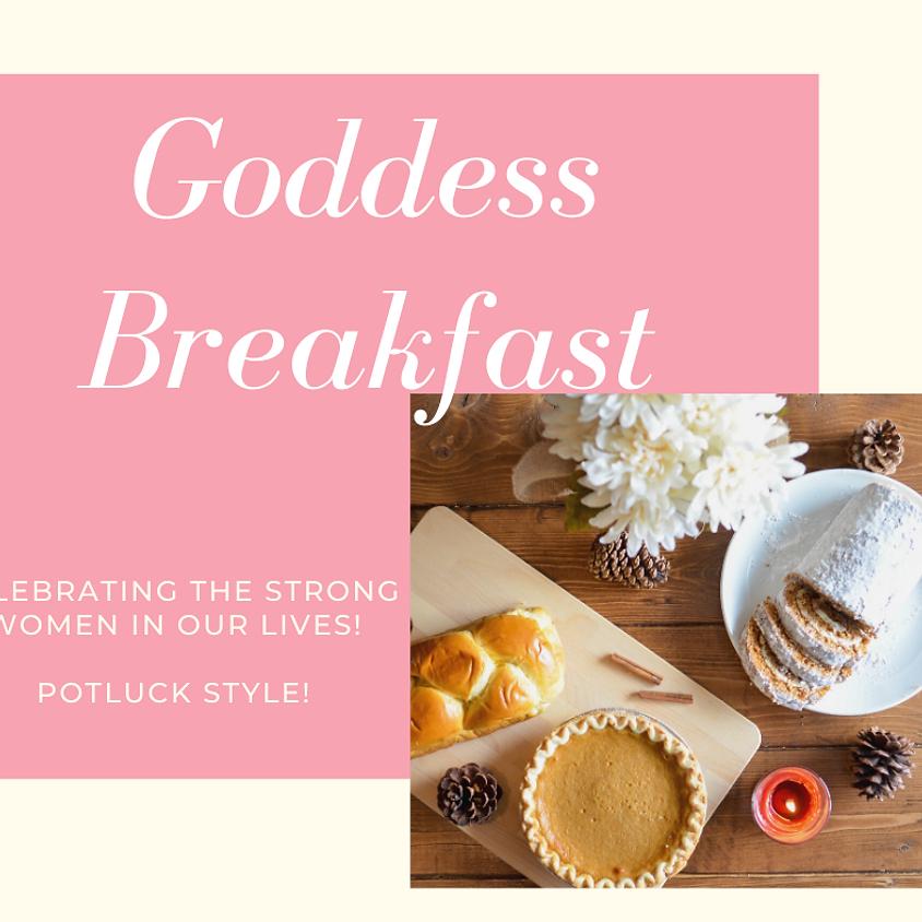 Goddess Breakfast