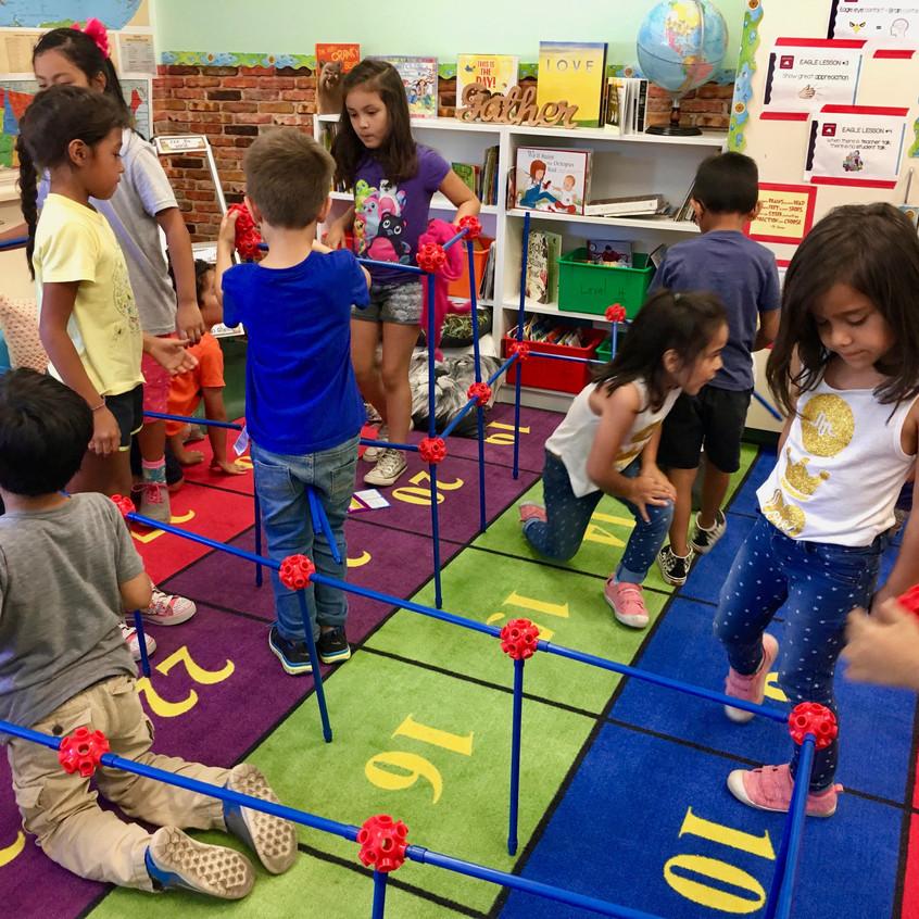 New Public School in Altadena