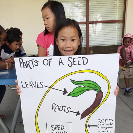 Garden program Pasadena