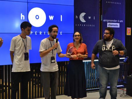 Evento da Howl Experience – edição Retail termina com três soluções premiadas