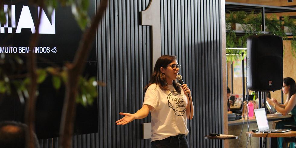 Meetup: Design Thinking