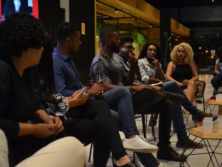 Representatividade de pessoas negras no mercado de trabalho é tema de debate
