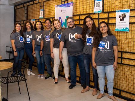 Google Developer Group e Women Techmakers São Luís realizam evento de celebração ao Dia da Mulher