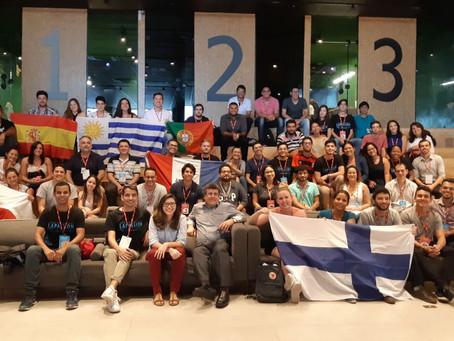 Programa La Passion inclui a participação em workshops de inovação