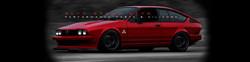 ALFA ROMEO GTV6 PERFORMANCE PARTS