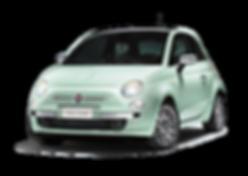 Fiat 500L Performance Parts
