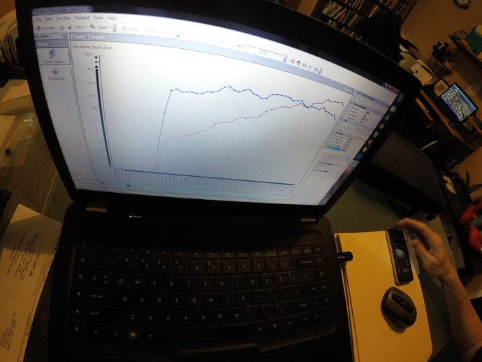 Datalogging for the Fiat 500L and Dodge Dart 2.4