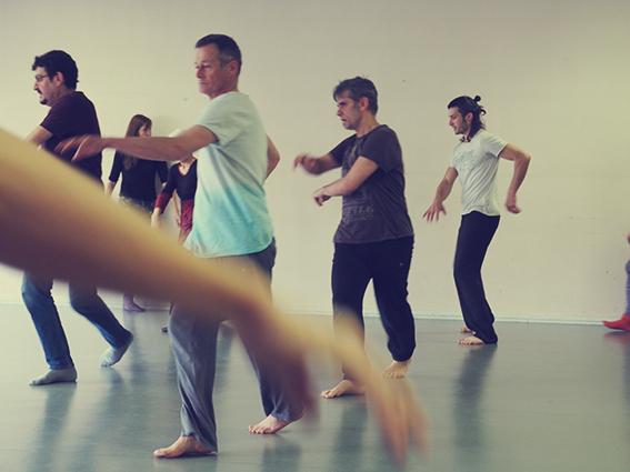 Cours danse biodynamique
