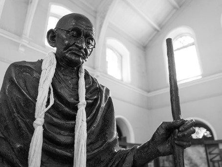 Tracking a Nehruvian conspiracy: Gandhi's assassination and attempt to neutralize RSS