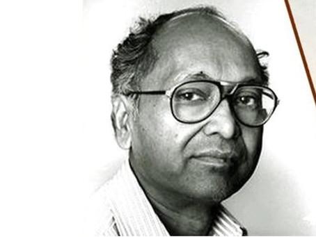 साहित्य और जीवन में गांधीवादी मूल्यों के चित्रकार गिरिराज किशोर