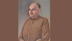 राष्ट्र निर्माण के नायक - डॉ श्यामा प्रसाद मुखर्जी