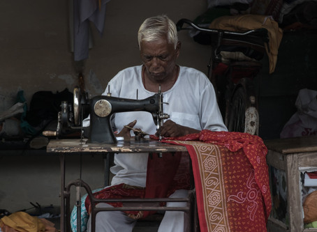 Can Covid-19 push India towards systemic changes for a Swadeshi model of development