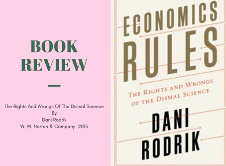 An insider's take on sociology of Economics and its ideological peculiarities