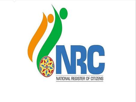 एनआरसी: असम की वर्षों पुरानी मांग