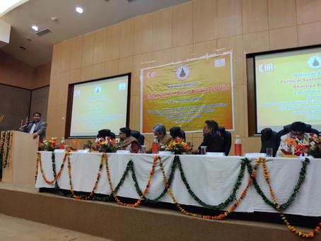 Seminar Report: Political Systems of Ancient Bhartiya Dynasties