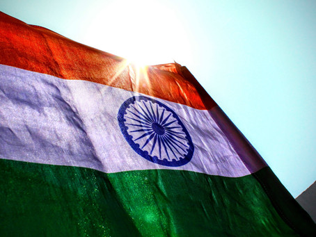 #AzadiKaAmrutMahotsav: Dare to  Dream the India of 2047