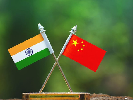 India China relationship: From engagement to estrangement