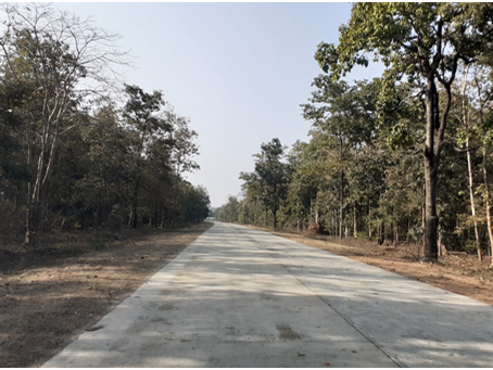 Not just another road: For Dandakaranya, NH-30 could mean a new direction
