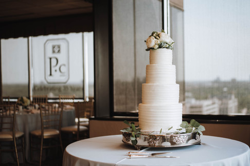 2019.08.09 Christen and Hudson Wedding -