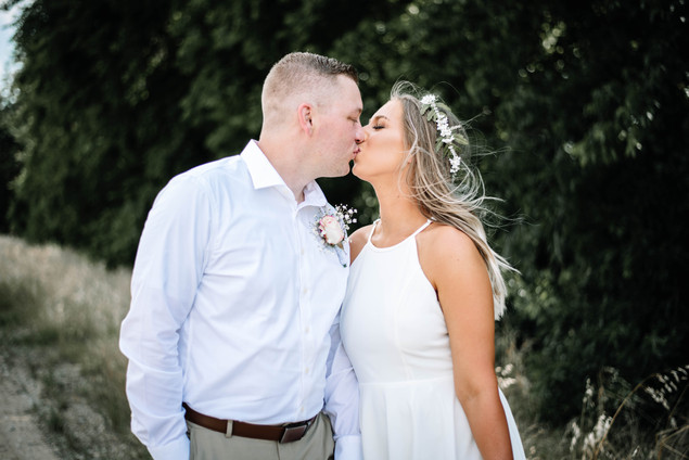 2020.05.23 Maddie and Andrew's Wedding -